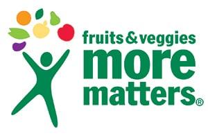 fruit & veg-more matters