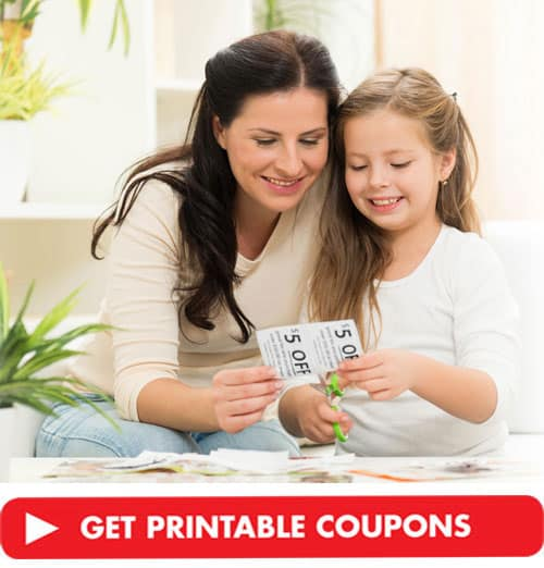 get printable coupons