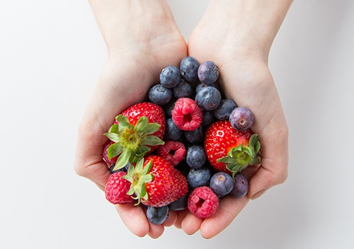 strawberries-and-blueberries-