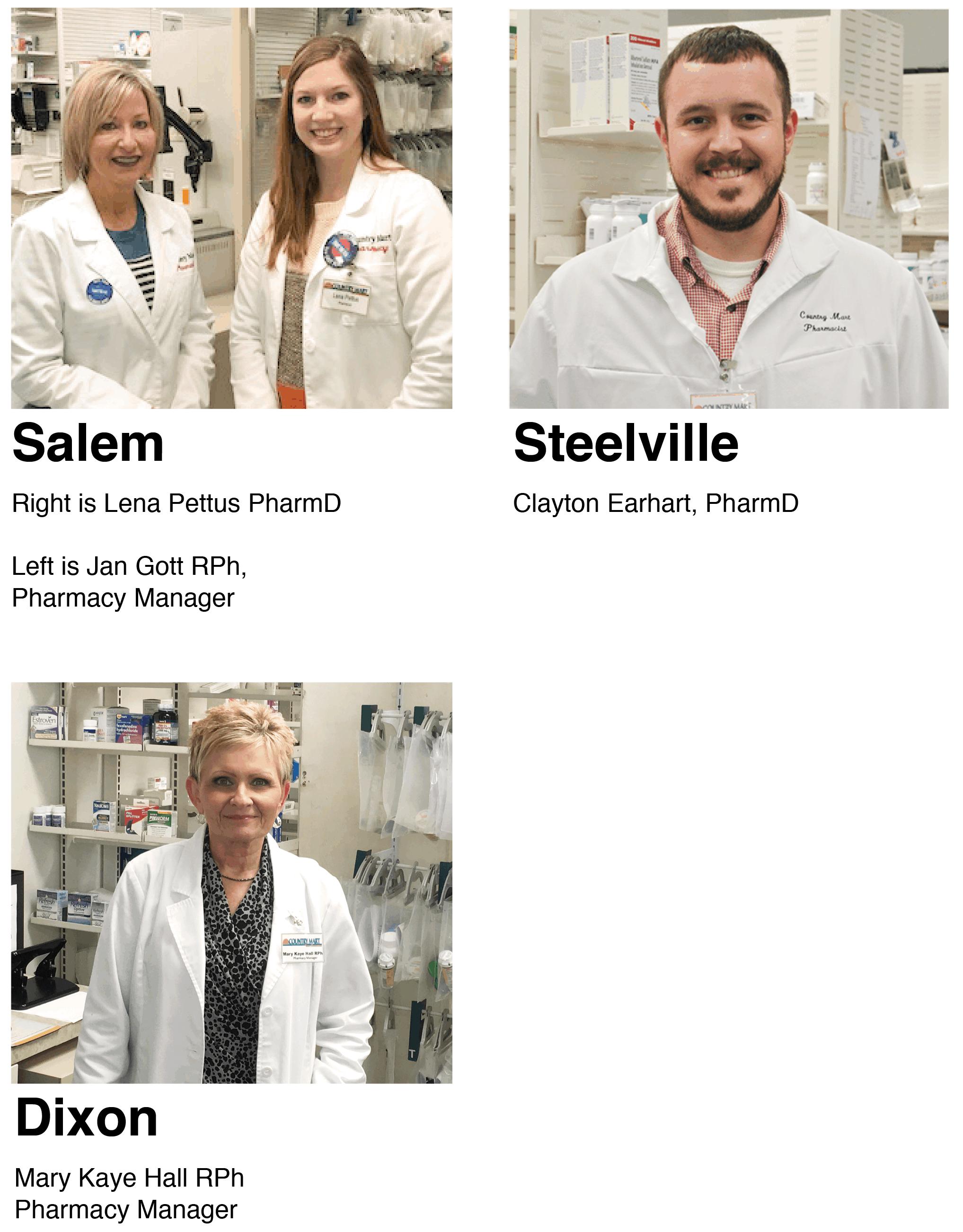 2020 pharmacy
