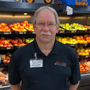 Piedmont Store Manager